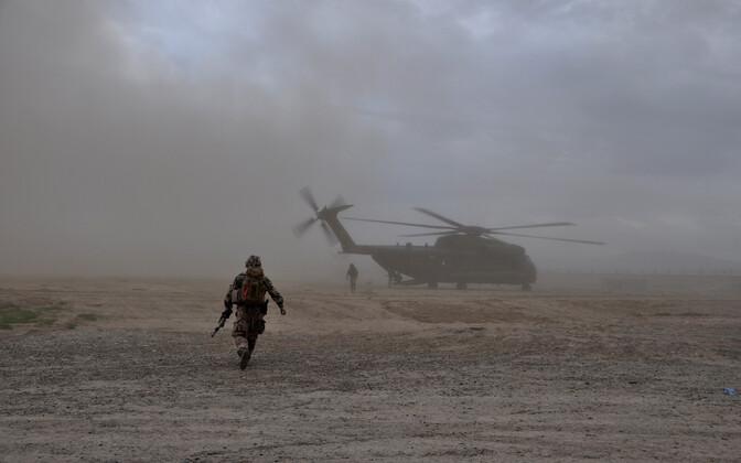 Afganistan, arhiivifoto.