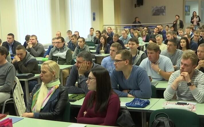 Ида-вируские колледжи эстонских ВУЗов.