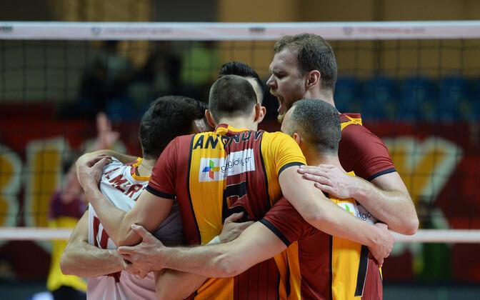 Oliver Venno ja Galatasaray