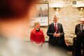 Kristi ja Siim Kallase Fondi  stipendiumide üleandmine