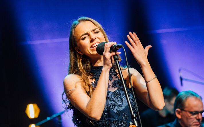 Marianne Leibur