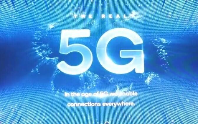 5G – не просто стандарт мобильного интернета.