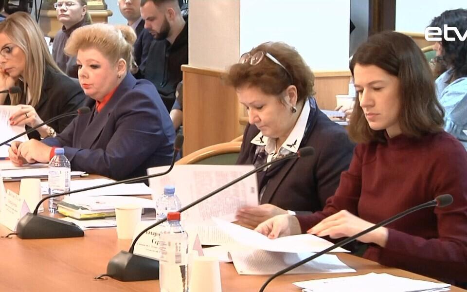 Проблема домашнего насилия в России вышла на законодательный уровень.