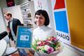 Алена Суржикова - человек года по версии Радио 4.