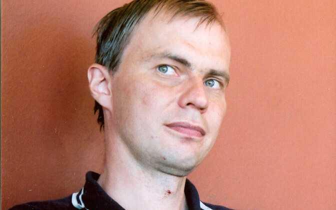 Aarne Ruben