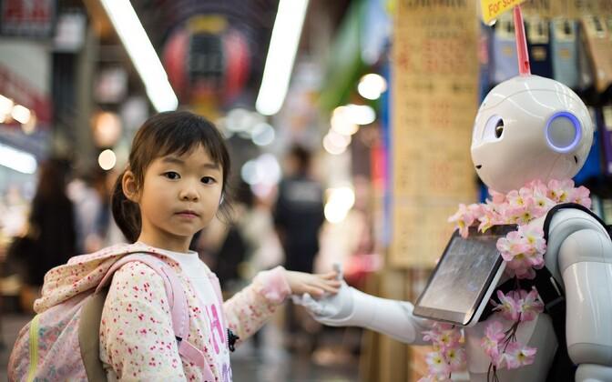 Enesekindlalt rumala masina sekkumine sõnumite rikkasse emotsioonide maailma on viga, leiab AI Now Institute .
