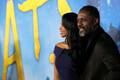 Idris Elba ja Sabrina Dhowre Elba