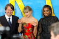 Tom Hooper, Taylor Swift ja Jennifer Hudson