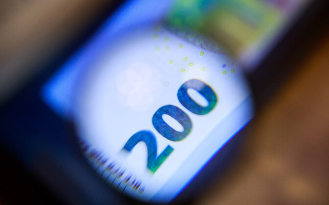 The bill is aimed at boosting the fight against money laundering in Estonia.