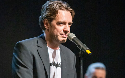 Juhan Ulfsaki kõne rahvusvahelisel teatripäeval