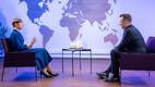 Presidendi intervjuu