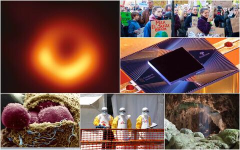 Kuigi teadusmaailma kimbutasid nii mõnedki vastuolud, nägi maailm nii mõningaidki murdelisi saavutusi,
