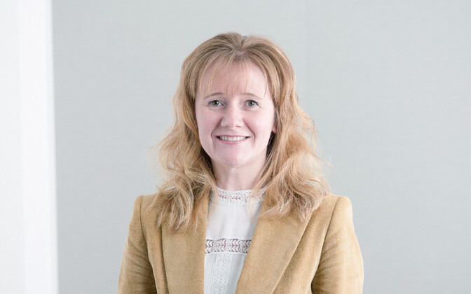 Светлана Раудонен руководила несколькими международными ИТ-проектами.