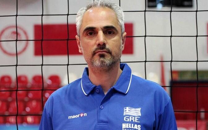 Ioannis Kalmazidis