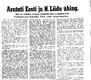 Uus Eesti 4.01.1940