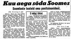 Uus Eesti 5.01.1940