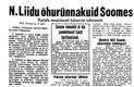 Uus Eesti 8.01.1940