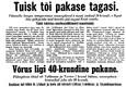 Uus Eesti 16.01.1940