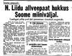 Uus Eesti 29.01.1940
