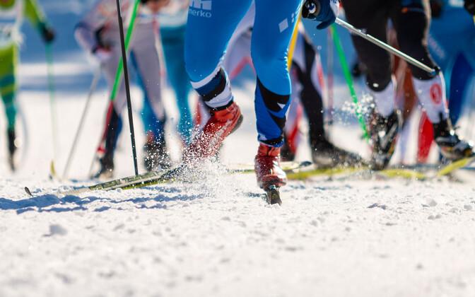Keskmiselt oli Vasaloppeti maratonil käinute risk haigestuda depressiooni ligi 50 protsenti väiksem.
