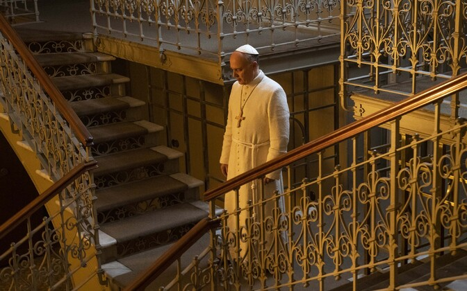 Uus paavst
