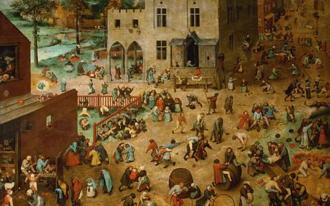 Pieter Brueghel vanem