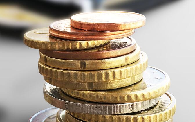 Mündid.