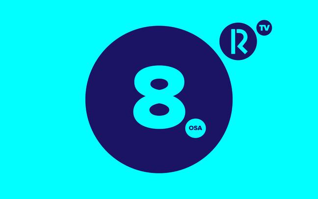 R2TV 8.saade