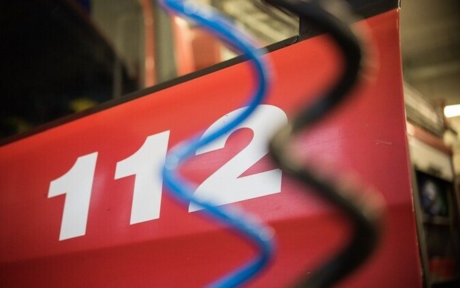 From March 1, 2020 only 112 can be used to call for an emergency response.