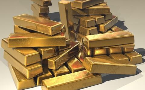 Pildi põhjal saavad teadlased leida paremaid võimalusi, kuidas kasutada tetraeedrilist kullapuru näiteks katalüsaatorina.