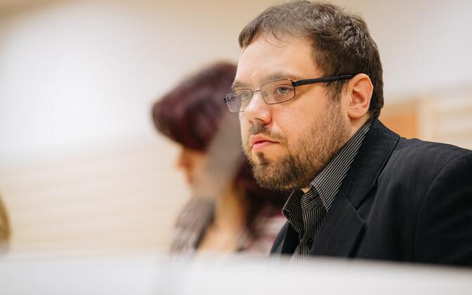 Карел Шмутов.