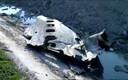 В результате крушения самолета никто не выжил.
