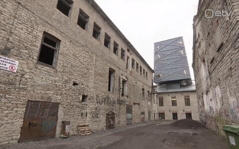 Tallinna kolekohad