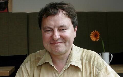 Egüptoloog Sergei Stadnikov (1956–2015).