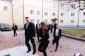 Soome peaminister Sanna Marin kohtub peaminister Jüri Ratasega