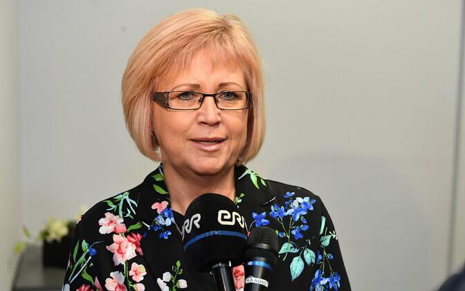 Heidi Uustalu.