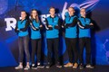 Rakett 69, 10. hooaeg, sinine meeskond