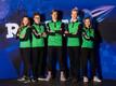 Rakett 69, 10. hooaeg, roheline meeskond