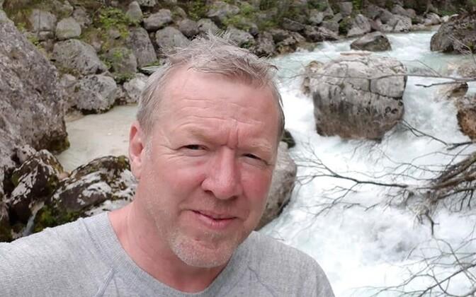 Aivar Ruukel.
