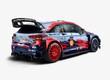 Hyundai i20 WRC auto
