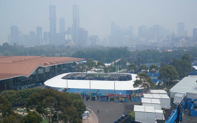 Melbourne Park