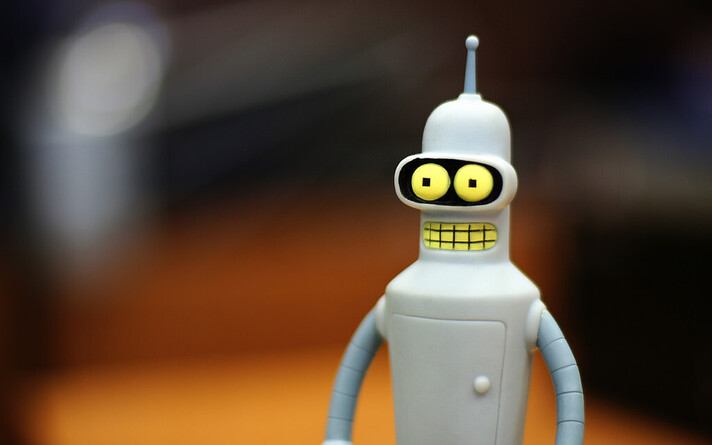 Kes peaks saama endale tehisintellekti või nutika roboti teenitud tulu?