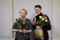 Selge kõneleja auhinna said Sander Rebane, Kaja Kärner ja Ita Ever.