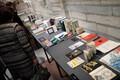 Rahvusraamatukogu avas näituse