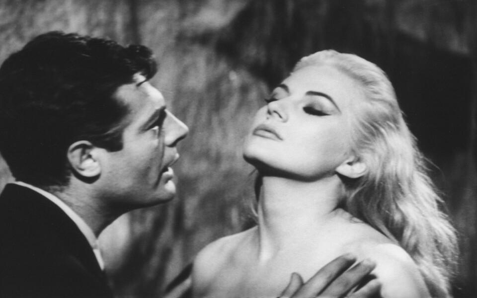 Federico Fellini meistriteos