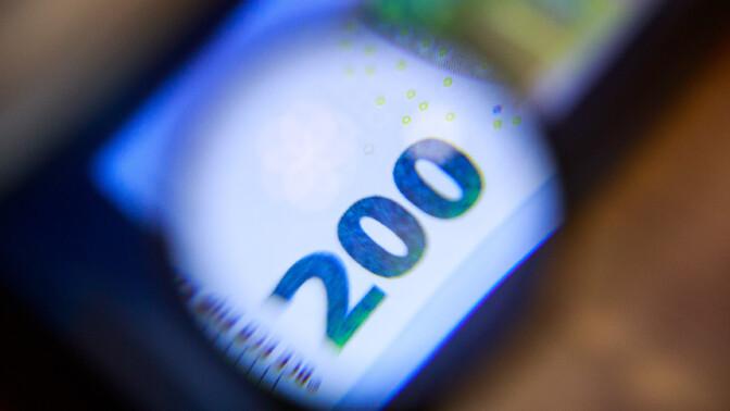 Valitsus kiitis heaks taastefondi raha jaotuse