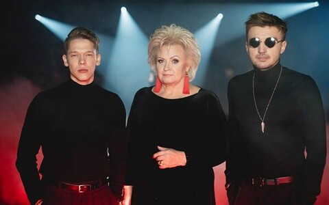 Zeva, Artjom Savitski ja Anne Veski