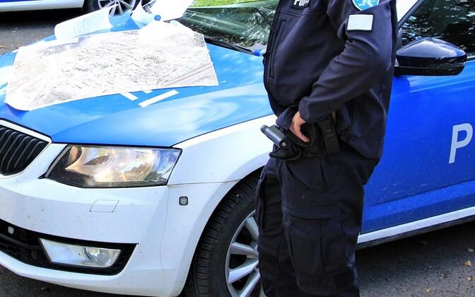 По заверению полиции, с молодым человеком все хорошо.
