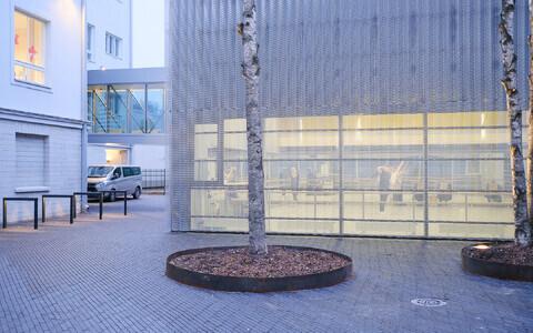 Tallinna ülikooli Vita õppehoone