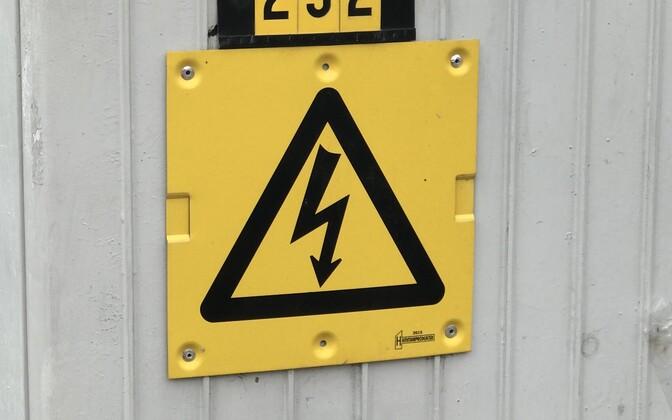 Elektrikilp.